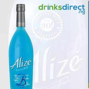 ALIZE BLUE PASSION 75CL