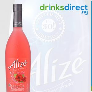 ALIZE ROSE PASSION 75CL