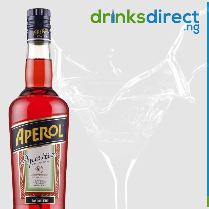 APEROL APERITIF 1LTR