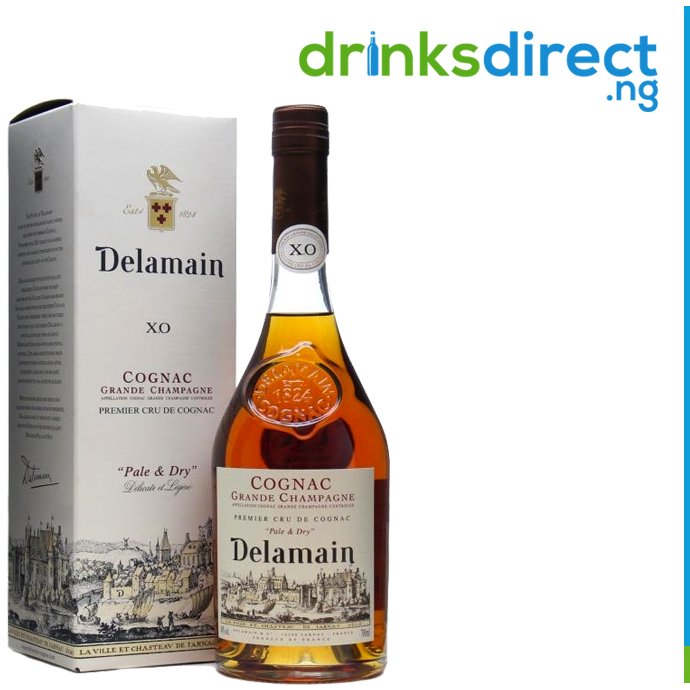 DELAMAIN XO 70CL