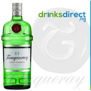 TANQUERAY LONDON GIN 70CL