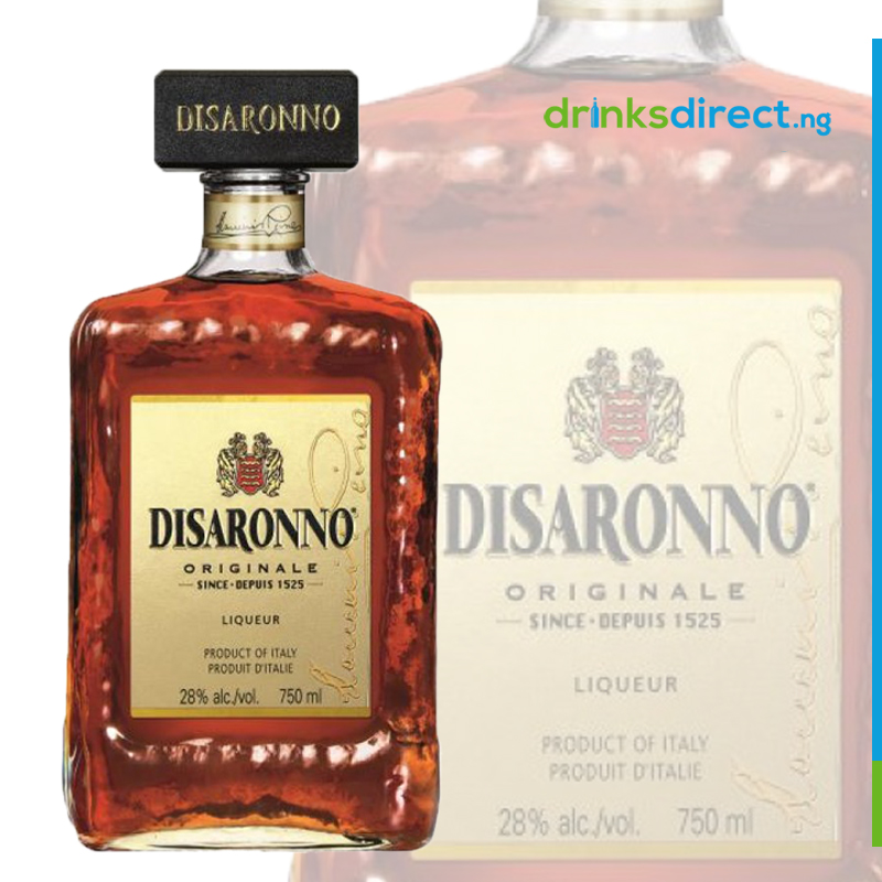 DISARONNO ORIGINALE 75CL