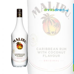 MALIBU COCONUT 75CL