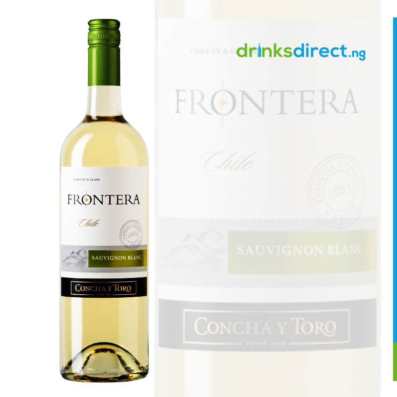 FRONTERA WHITE WINE
