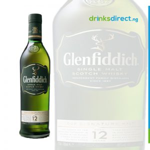 GLENFIDDICH 12YEARS