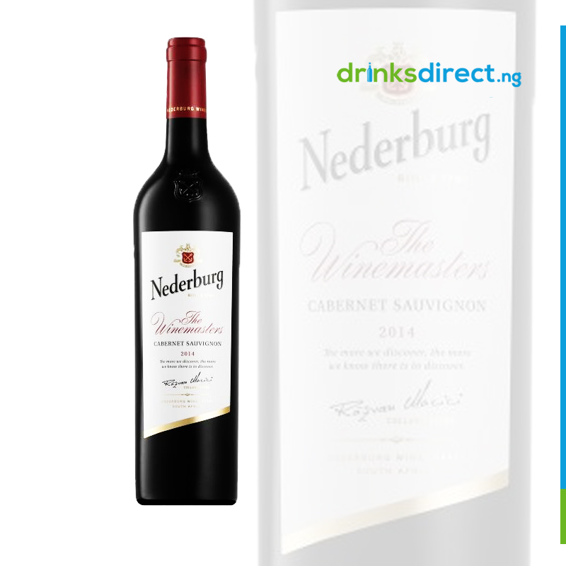 NEDERBURG SAUVIGNON RED