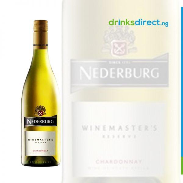 NEDERBURG CHARDONNAY WHITE
