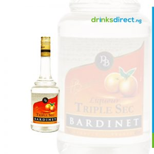 TRIPLE SEC BARDINET 70CL