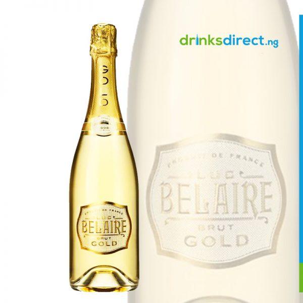 BELAIRE GOLD 75CL