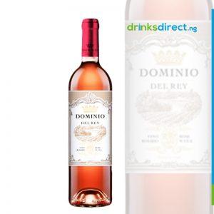 DOMINIO DELREY ROSE WINE