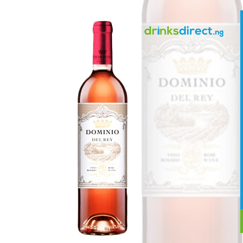 DOMINIO DELREY ROSE WINE