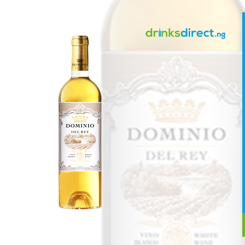 DOMINIO DELREY WHITE WINE