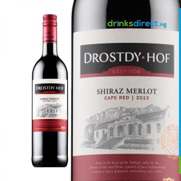 DROSTDY HOF RED