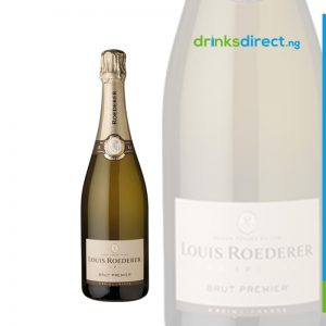 LOUIS ROEDERER BRUT ORDINARY