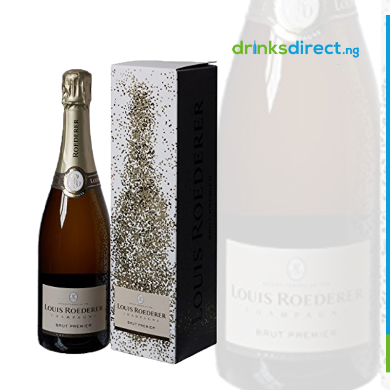 LOUIS ROEDERER BRUT PACKET