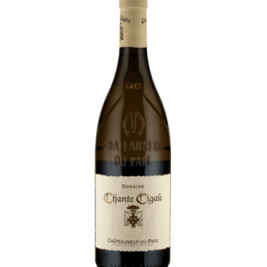 LA CIGALE BLANC 75CL