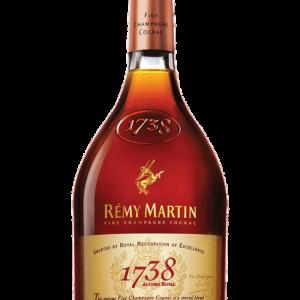 REMY MARTINS 1738