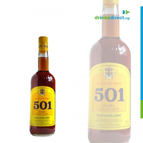 501-drinks-direct