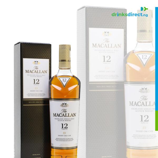 macallan-whiskey-12yrs-drinks-direct