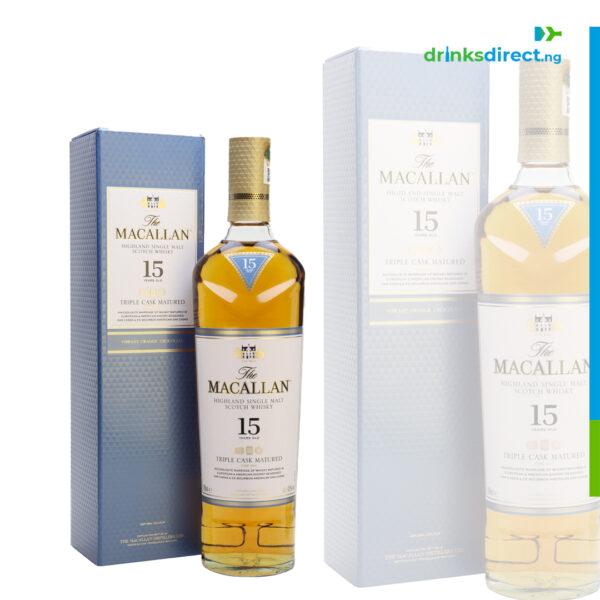 macallan-whiskey-15yrs-drinks-direct